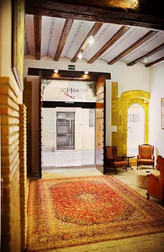 Ad Hoc Carmen | Valencia: hoteles y apartamentos