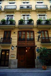 Ad Hoc Monumental – Valencia