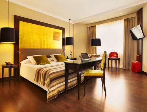 Ayre Hotel Astoria Palace | Valencia: hoteles y apartamentos
