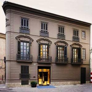 Caro Hotel – Valencia