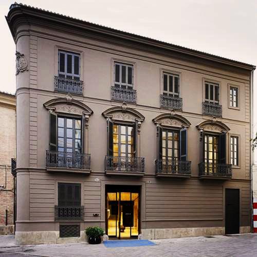 Caro Hotel | Valencia: hoteles y apartamentos