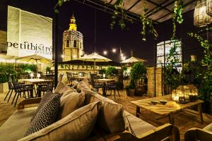 Cathedral Suites Hotel – Valencia