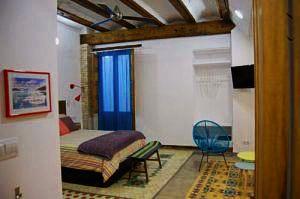 Eco-Friendly Apartments – Valencia
