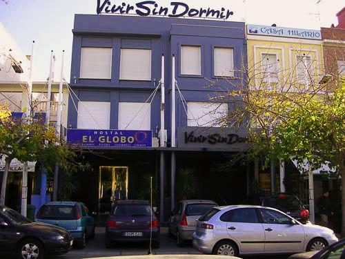 El Globo | Valencia: hoteles y apartamentos