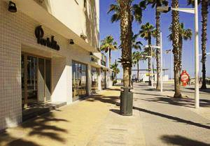 Malvarrosa Beach Rooms – Valencia