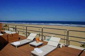 Hotel Neptuno – Valencia