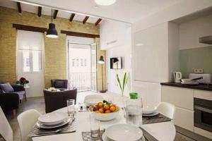 SingularStays Denia Terraces – Valencia