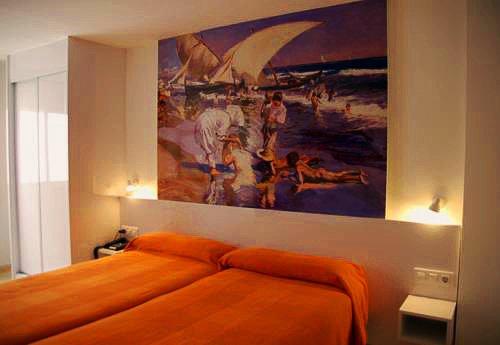 Sol Playa | Valencia: hoteles y apartamentos