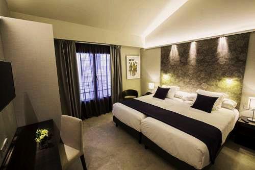 Vincci Mercat | Valencia: hoteles y apartamentos