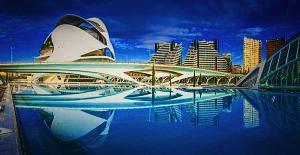 Hotel en Valencia