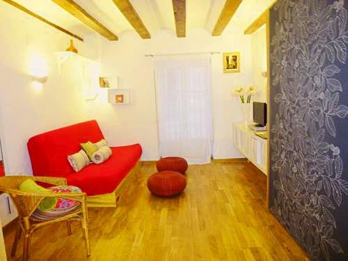 Almudin Apartments | Valencia: hoteles y apartamentos