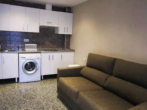 Apartamentos Abastos | Valencia: hoteles y apartamentos