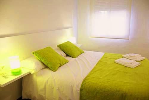 Apartamentos FV Flats - Mestalla | Valencia: hoteles y apartamentos