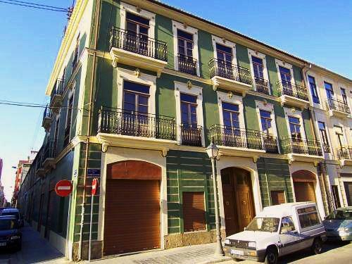 Apartamentos Puerto | Valencia: hoteles y apartamentos