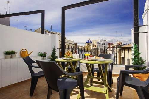Apartment SingularStays Catalina   Valencia: hoteles y apartamentos
