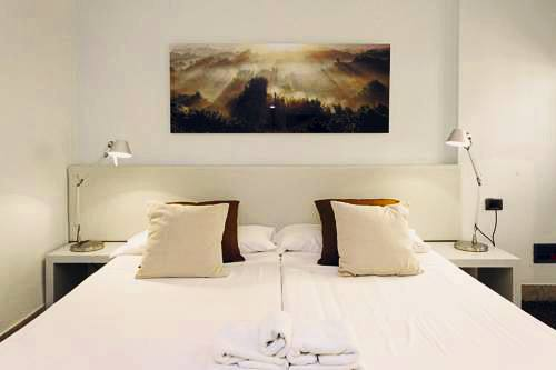 Apartments Catedral | Valencia: hoteles y apartamentos