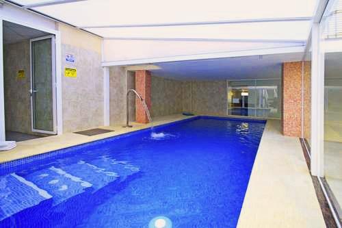 Apartments Viveros | Valencia: hoteles y apartamentos