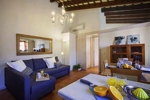 Calabazas Apartments   Valencia: hoteles y apartamentos