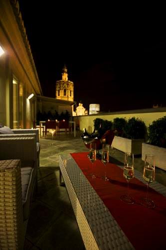 Carrera Luxury | Valencia: hoteles y apartamentos
