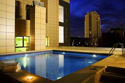 Hotel Valencia Center   Valencia: hoteles y apartamentos
