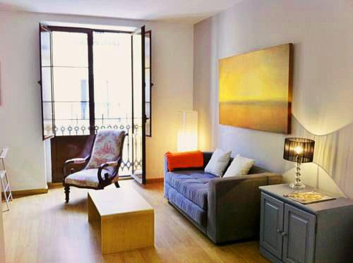 Charming Flats Valencia Center | Valencia: hoteles y apartamentos