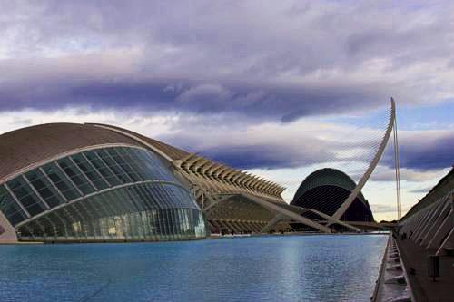City of Arts Apartments | Valencia: hoteles y apartamentos