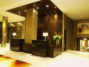 Hotel Conqueridor – Valencia