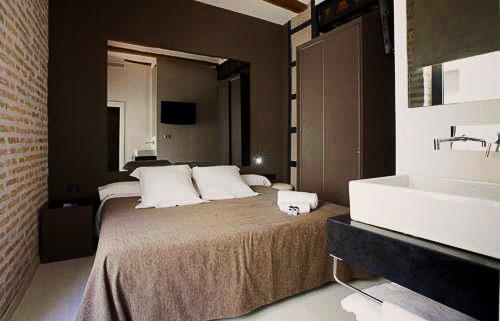 Cosy Rooms Embajador | Valencia: hoteles y apartamentos