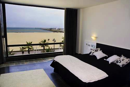 El Coso   Valencia: hoteles y apartamentos