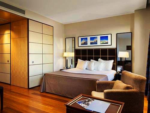 Eurostars Gran Valencia | Valencia: hoteles y apartamentos