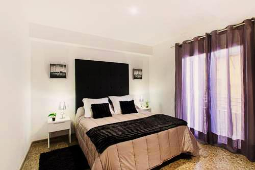 Flatsforyou Bed and Bike | Valencia: hoteles y apartamentos