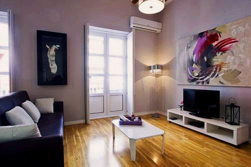 Flatsforyou Russafa Design | Valencia: hoteles y apartamentos