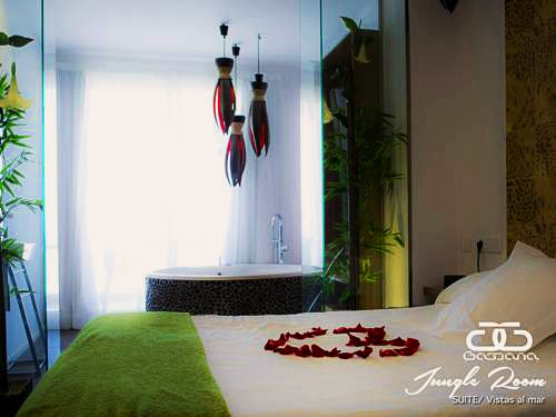 Hotel Gabbeach | Valencia: hoteles y apartamentos