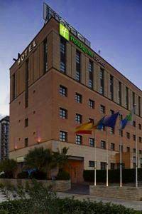 Holiday Inn Express Ciudad de las Ciencias – Valencia