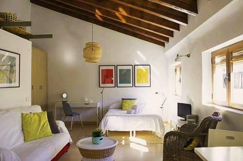 Holidays Central Market Apartments | Valencia: hoteles y apartamentos