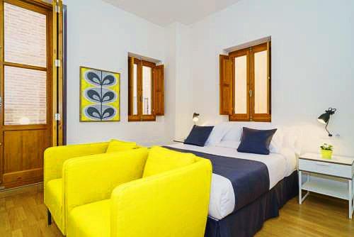 Valencia Home | Valencia: hoteles y apartamentos