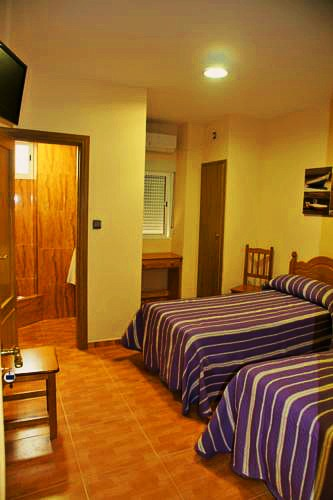 Hospederia del Pilar   Valencia: hoteles y apartamentos