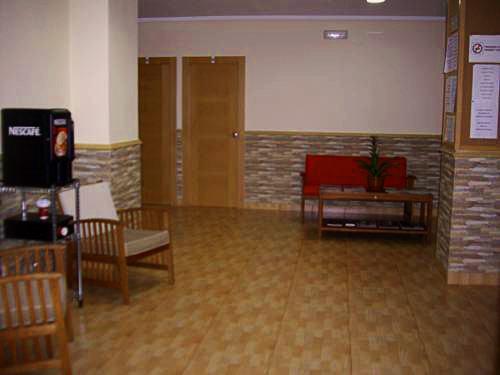 Hostal Abastos | Valencia: hoteles y apartamentos