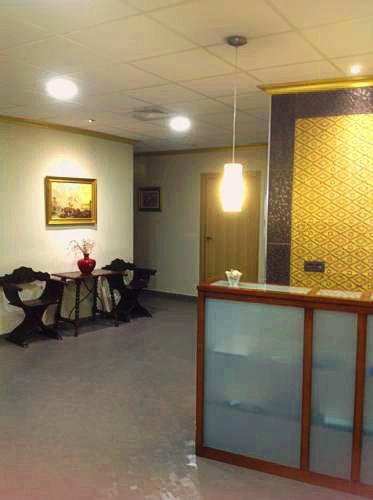 Hostal Bisbal | Valencia: hoteles y apartamentos