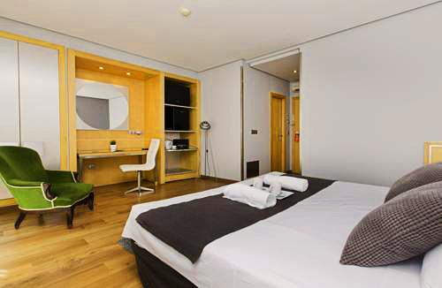 Jardín Botánico Hotel Boutique | Valencia: hoteles y apartamentos