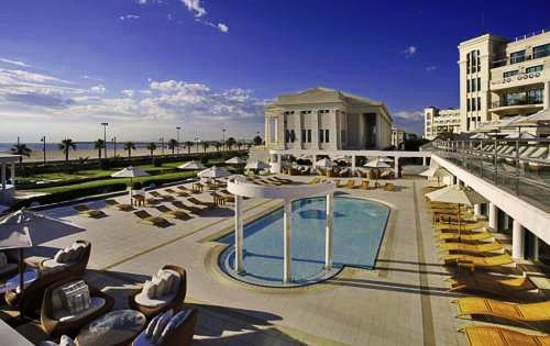 Las Arenas Balneario Resort | Valencia: hoteles y apartamentos
