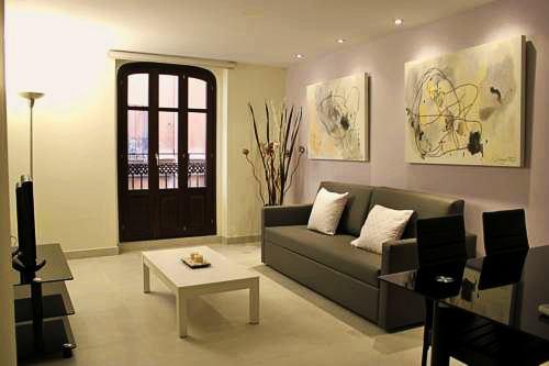Like Apartments Negrito   Valencia: hoteles y apartamentos