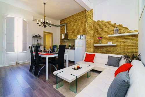 Like Apartments XL | Valencia: hoteles y apartamentos