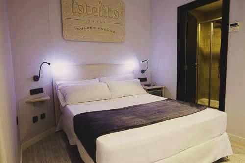 Lotelito | Valencia: hoteles y apartamentos