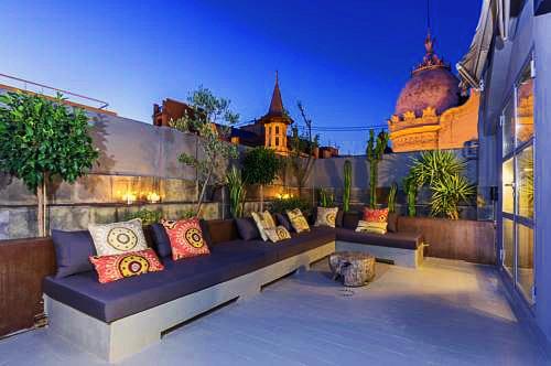 Valencia Luxury La Paz | Valencia: hoteles y apartamentos
