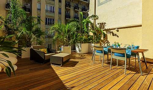 Valencia Luxury Town Hall   Valencia: hoteles y apartamentos