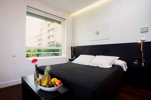 Hotel Marina Atarazanas | Valencia: hoteles y apartamentos
