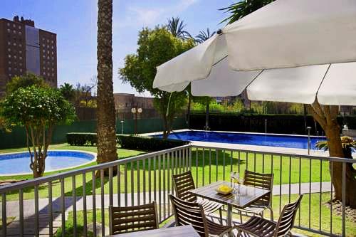 Hotel Medium | Valencia: hoteles y apartamentos