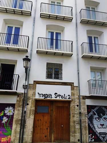 Mosen Sorell Apartments | Valencia: hoteles y apartamentos