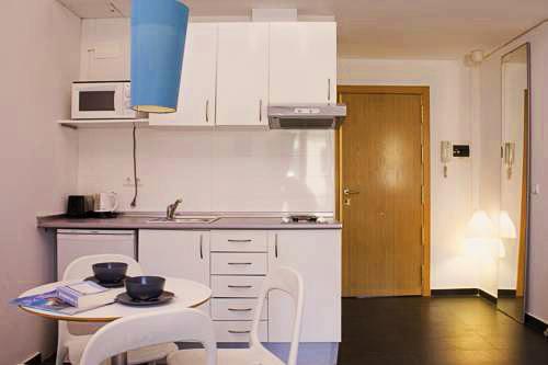 Na Jordana Apartments | Valencia: hoteles y apartamentos